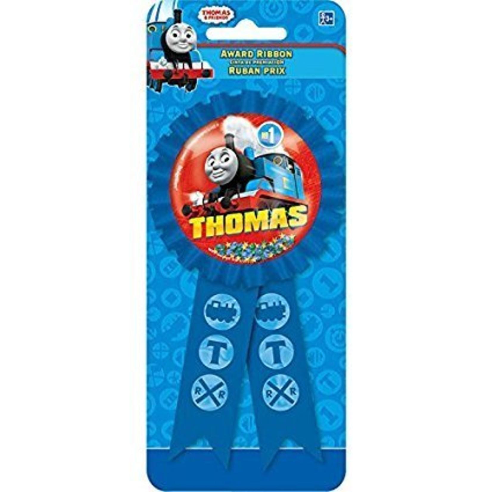 Award Ribbon-Thomas & Friends