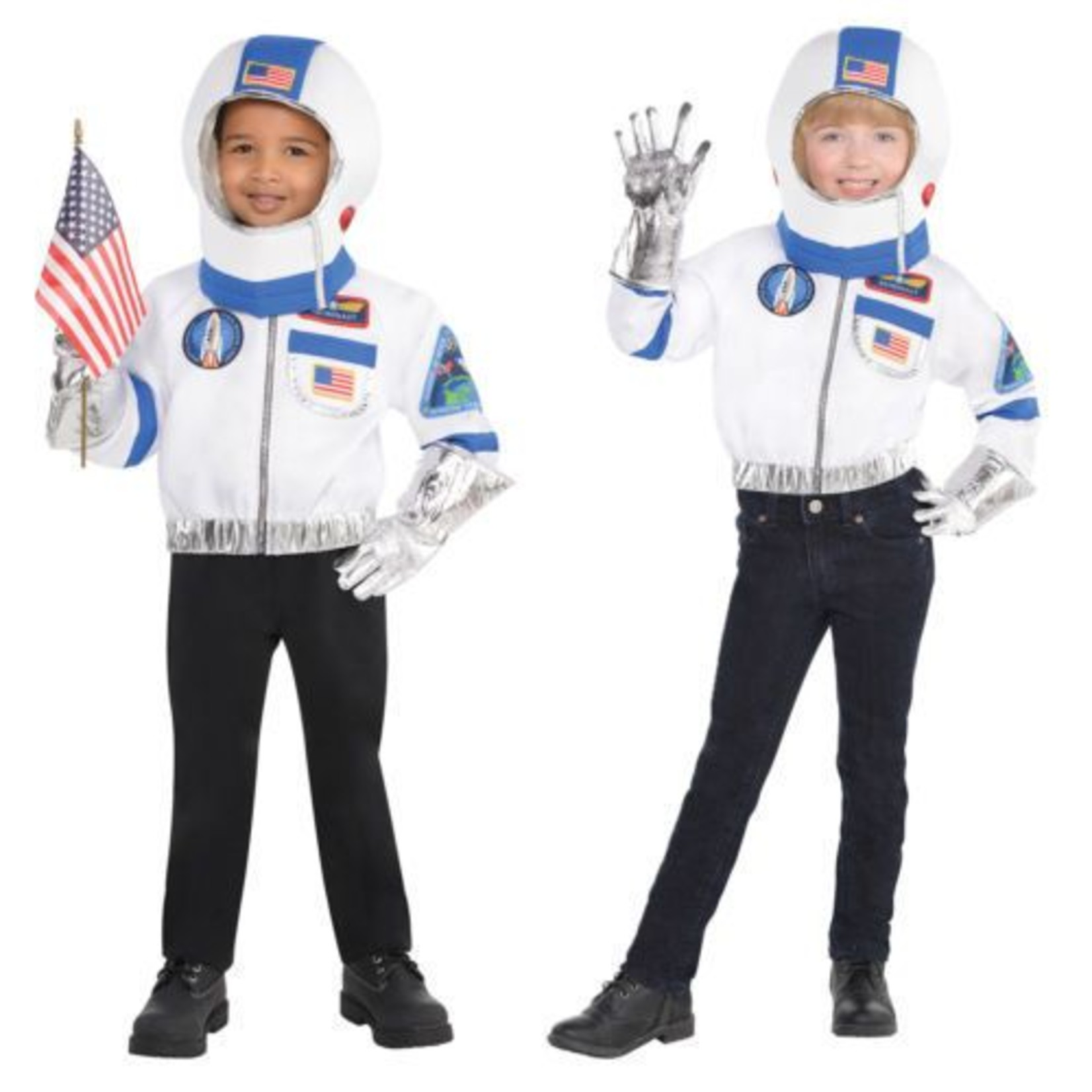 Astronaut Kit-Amazing ME!-Child Small 4-6