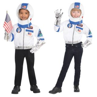 Astronaut Kit-Amazing ME!-Child Small 4-6