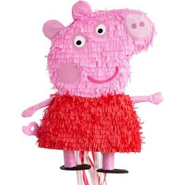 Pinata- Peppa Pig - 3D