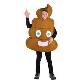 Costume-Pooper-Child Standard