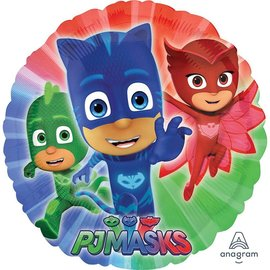 Foil Balloon-PJ Masks-18''