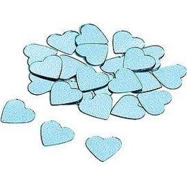 Confetti-Heart Silver-0.5oz