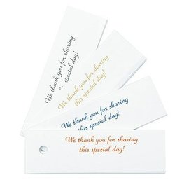 Confetti Cards- Plain