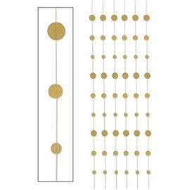 Glitter Stringers-old Dot-6ft-6pk