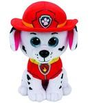 Beanie Boos-Paw Patrol Marshall-6''