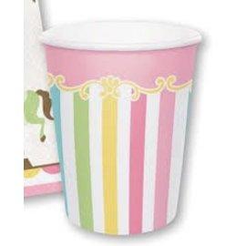 Cups-Carousel-9oz-8pk-Paper