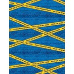 Photo Backdrop-Police Party Police Line-72''x54''