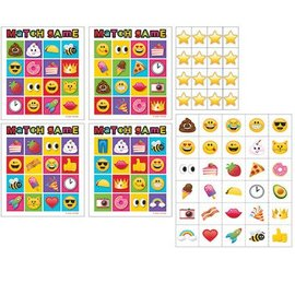 Bingo Game-Show Your Emojis