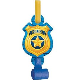 Blowouts-Police Party-8pk
