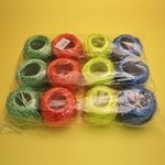 String-Kiwi/Green/Red/Blue-1pc