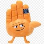 Beanie Boos-Emoji HI-5-6''