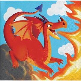 Napkins-Dragons-16pk-2ply