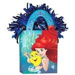 Balloon Weight-Little Mermaid Mini Tote-5.7oz