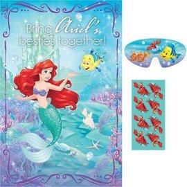 Party Game-Little Mermaid Ariel