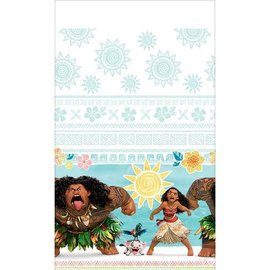 Table Cover-Moana-54''x96''-Plastic