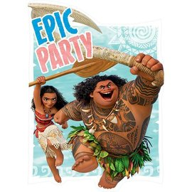 Invitations-Moana-8pk