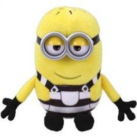 Beanie Babies - Tom Minion