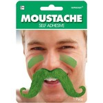 Moustache-Green