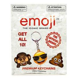 Emoji - Premium Keychain