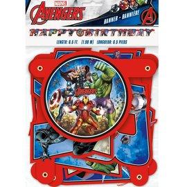 Banner - Avengers