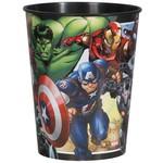 Favour Cups - Avengers