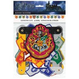 Banner - Harry Potter - 6 ft