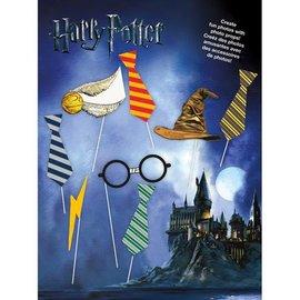 Photo Props-Harry Potter-8pk