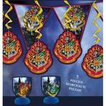 Decorating Kit-Harry Potter-7pk