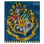 Invitations-Harry Potter-8pk