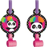 Blowouts - Panda