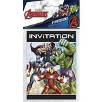 Invites - Avengers