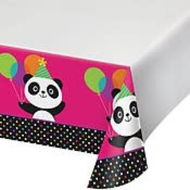 Tablecover - Panda-monium