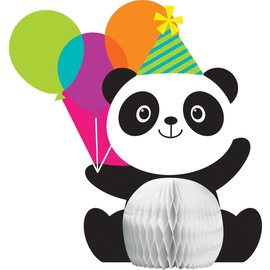 Centerpiece - Panda-monium
