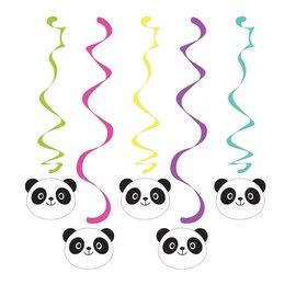 Danglers - Panda-monium