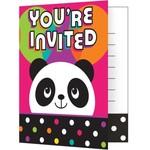 Invites - Panda-monium