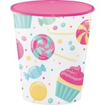 Favour Cup - Candy Bouquet