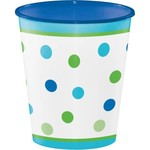 Favour Cup - Sweet Stripes Boy/Final Sale