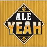 Napkins Bev - Beers and Cheers Ale Yeah