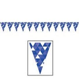 Banner-Cobalt Fractal