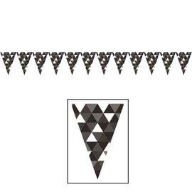 Banner-Black Velvet Fractal