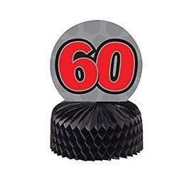 Mini Centerpiece - 60th