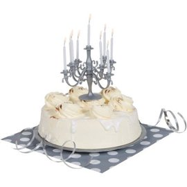 Candle - Birthday Candelabra