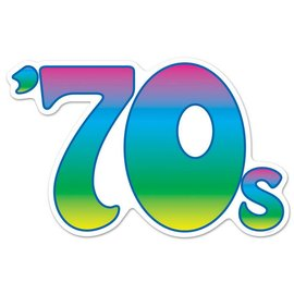 Cutout - 70's