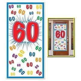 Door Cover - 60