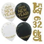 Latex Balloons - Countdown