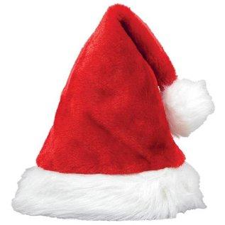 Santa Hat-Deluxe