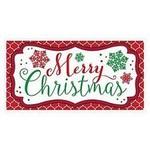 Banner - Merry Christmas