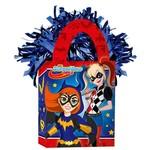 Balloon Weight - DC Super Hero Girls