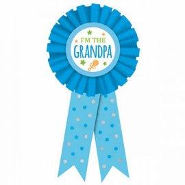 Award Button - I'm the Grandpa